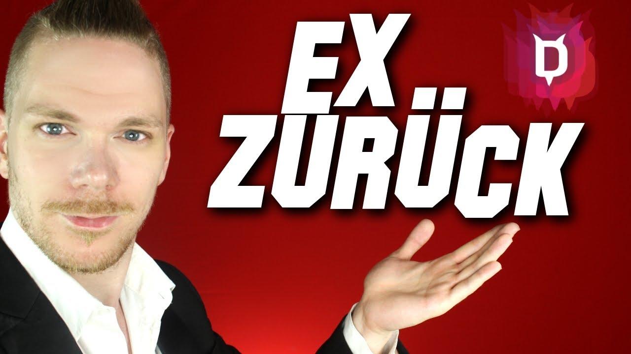 Flirten mit dem ex